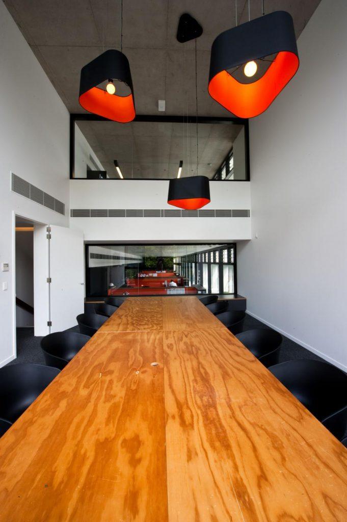 Kane Constructions Head Office